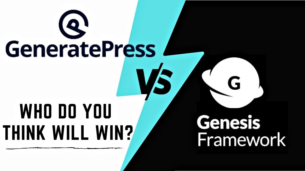 GeneratePress vs Genesis theme review