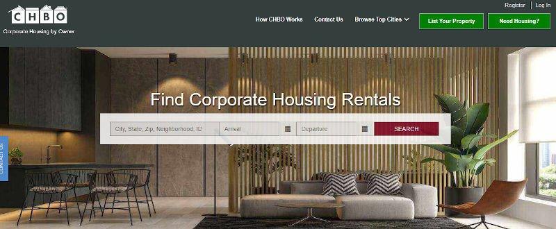 CHBO real estate affiliate program