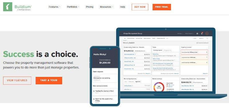 buildium real estate affiliate program